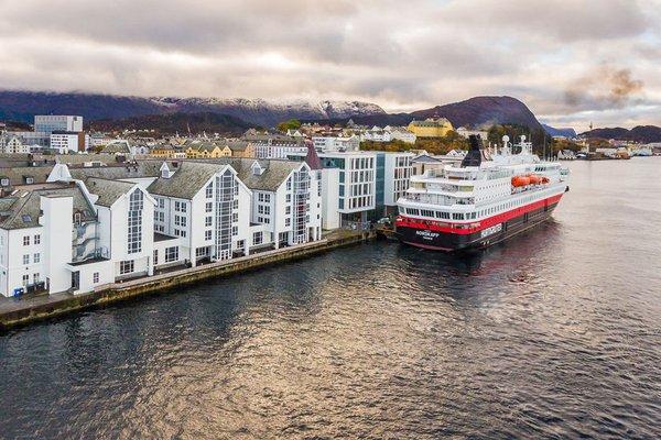 Radisson Blu Hotel, Alesund - фото 18