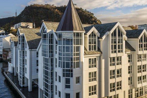 Radisson Blu Hotel, Alesund - фото 20