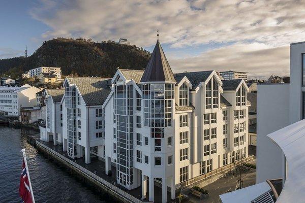 Radisson Blu Hotel, Alesund - фото 21