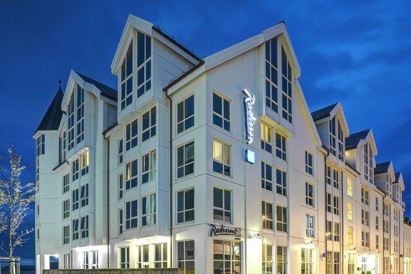 Radisson Blu Hotel, Alesund - фото 22