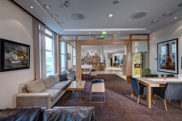 Radisson Blu Hotel, Alesund - фото 4