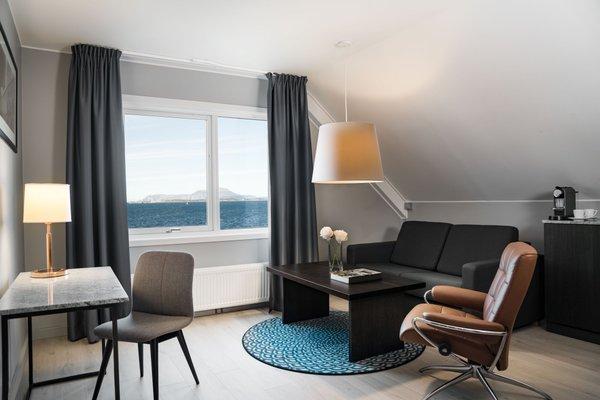 Radisson Blu Hotel, Alesund - фото 6
