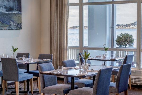 Radisson Blu Hotel, Alesund - фото 8