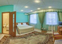Отель Колви фото 2