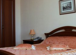 Отель Колви фото 3