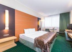 Отель Мираж фото 2