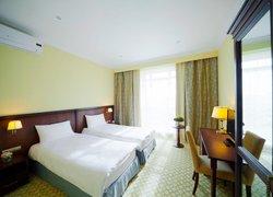 Отель Биляр Палас фото 2