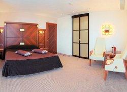Отель Ривьера фото 2