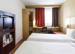 Отель Ибис Казань фото 2