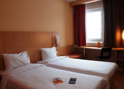 Отель Ибис Казань фото 3