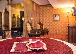 Отель Suleiman Palace фото 2