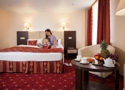 АМАКС Сафар-отель фото 3
