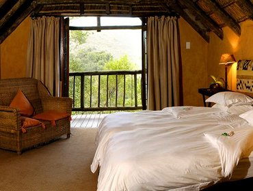 Guesthouse Lalibela Game Reserve