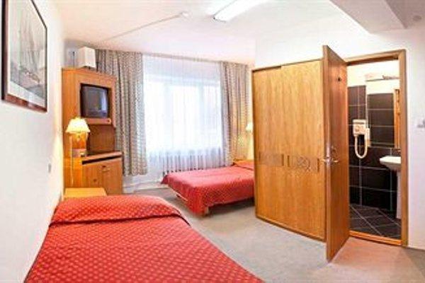 Waksman Sport Hotel - фото 6