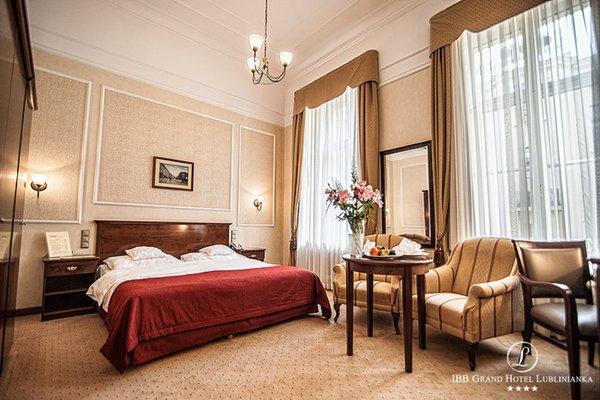 IBB Grand Hotel Lublinianka - фото 30