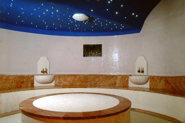 IBB Grand Hotel Lublinianka - фото 12