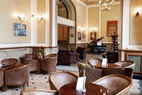 IBB Grand Hotel Lublinianka - фото 16