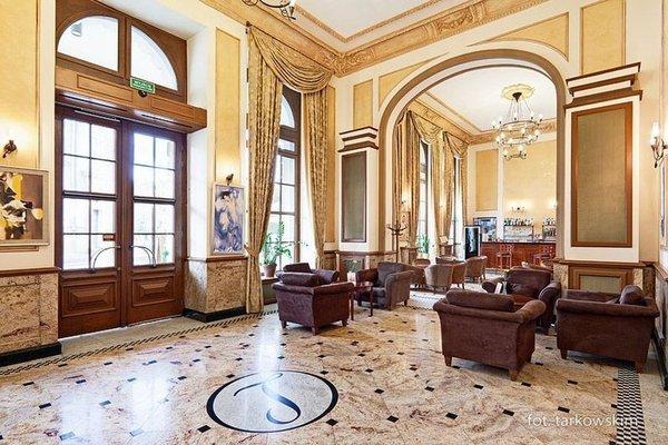 IBB Grand Hotel Lublinianka - фото 17