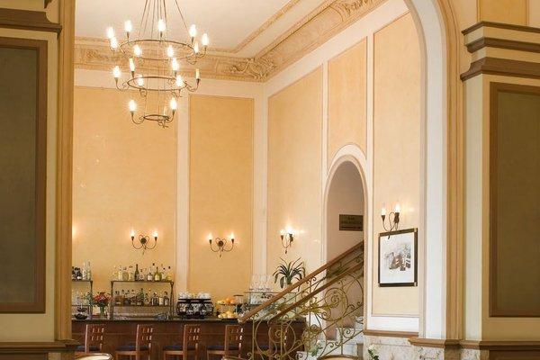 IBB Grand Hotel Lublinianka - фото 20