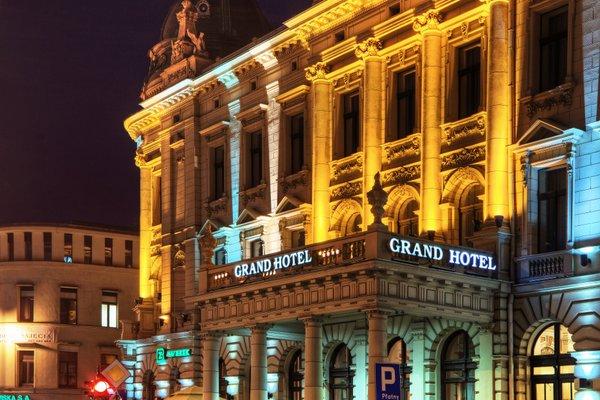 IBB Grand Hotel Lublinianka - фото 22