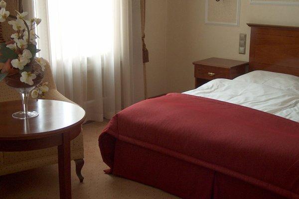 IBB Grand Hotel Lublinianka - фото 6