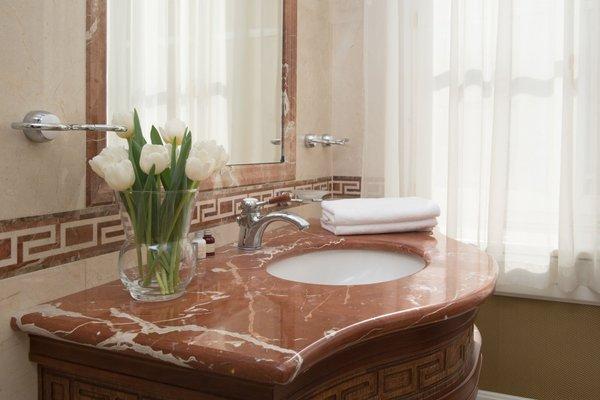 IBB Grand Hotel Lublinianka - фото 8