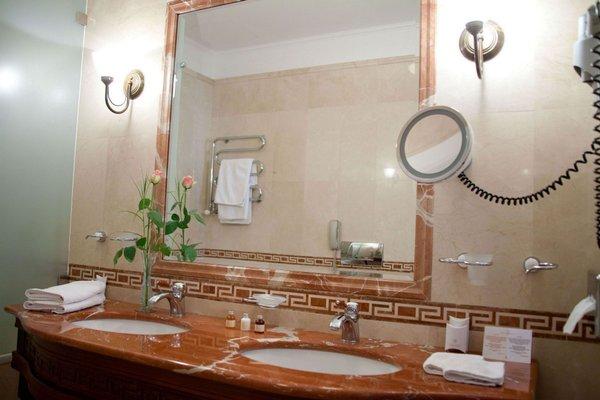 IBB Grand Hotel Lublinianka - фото 9