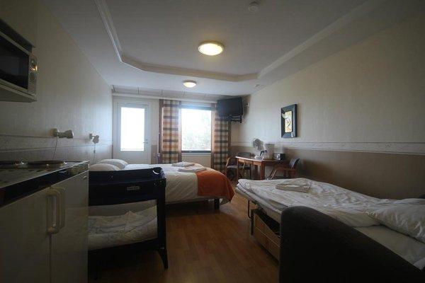 Jaaskan Loma Apartment Hotel Harma - фото 3