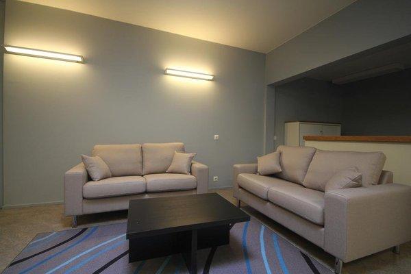 Jaaskan Loma Apartment Hotel Harma - фото 5