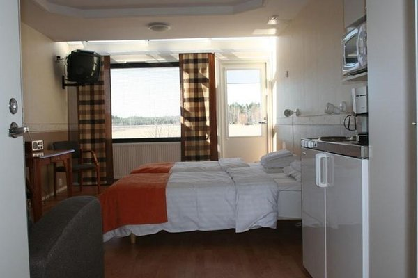 Jaaskan Loma Apartment Hotel Harma - фото 8