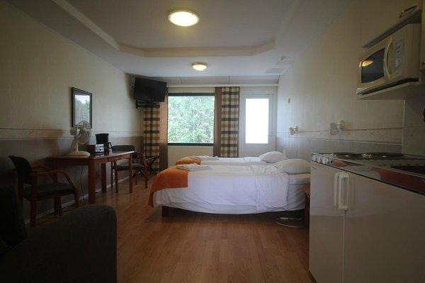 Jaaskan Loma Apartment Hotel Harma - фото 9