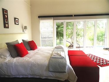 Guesthouse Bushwillow Collection