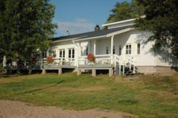 Harjattula Manor - фото 10