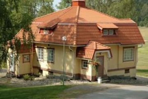 Harjattula Manor - фото 11