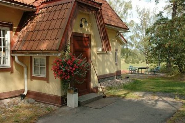 Harjattula Manor - фото 8