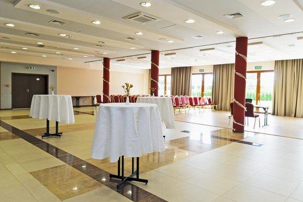 Hotel Kudowa Manufaktura Relaksu - фото 14