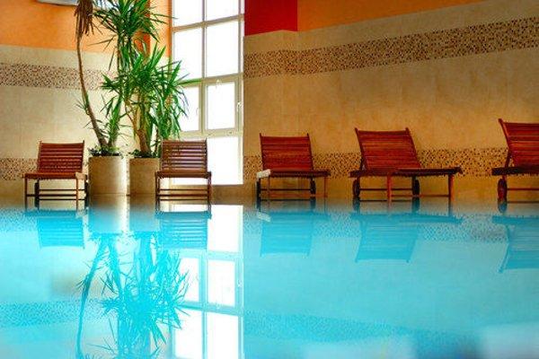 Hotel Kudowa Manufaktura Relaksu - фото 17