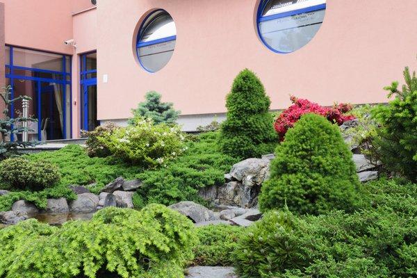 Hotel Kudowa Manufaktura Relaksu - фото 21