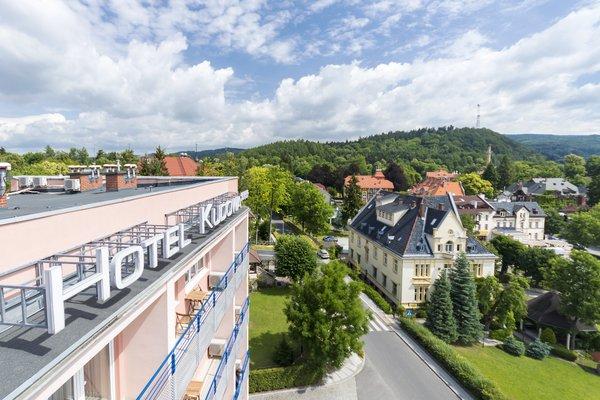 Hotel Kudowa Manufaktura Relaksu - фото 22