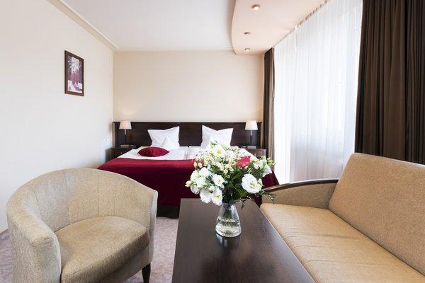 Hotel Kudowa Manufaktura Relaksu - фото 4