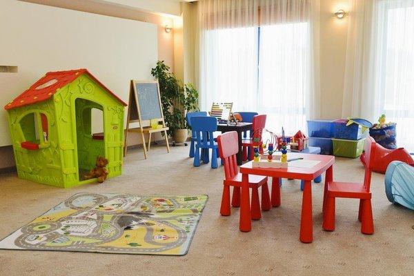 Hotel Kudowa Manufaktura Relaksu - фото 6