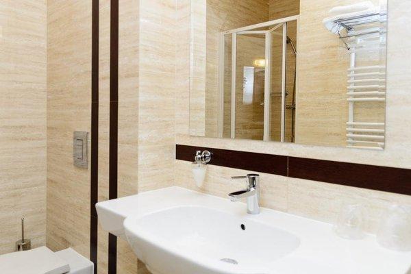 Hotel Kudowa Manufaktura Relaksu - фото 9