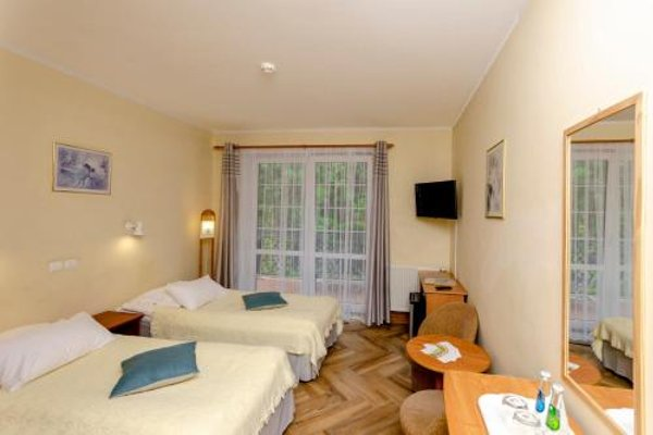 Hotel Solar Palace SPA & Wellness - фото 50