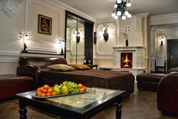 Hotel Solar Palace SPA & Wellness - фото 12