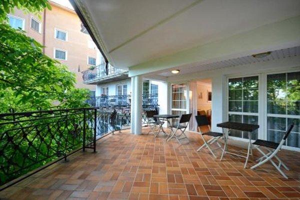 Hotel Solar Palace SPA & Wellness - фото 13