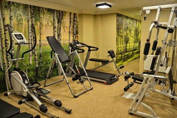 Hotel Solar Palace SPA & Wellness - фото 14