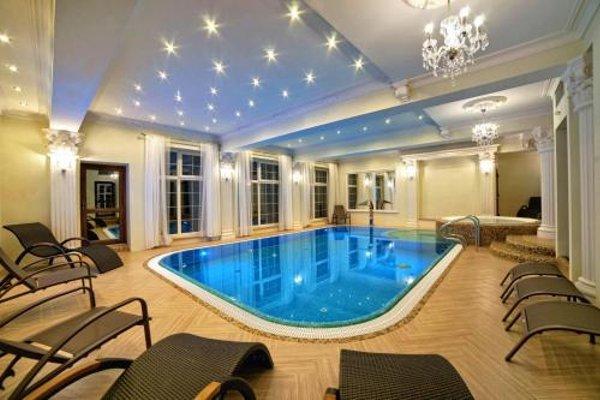 Hotel Solar Palace SPA & Wellness - фото 15