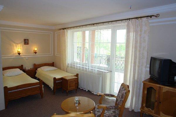 Hotel Solar Palace SPA & Wellness - фото 4