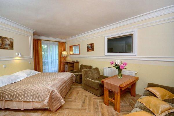 Hotel Solar Palace SPA & Wellness - фото 5