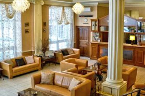 Hotel Solar Palace SPA & Wellness - фото 6